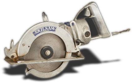 1937 - Skilsaw Modell 77
